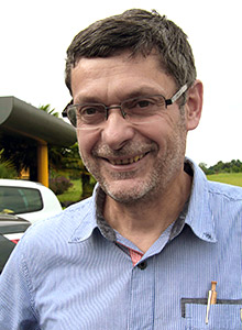 Patrick Tujague
